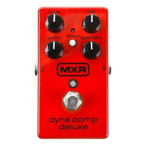 M228 Dyna Comp Deluxe compressor