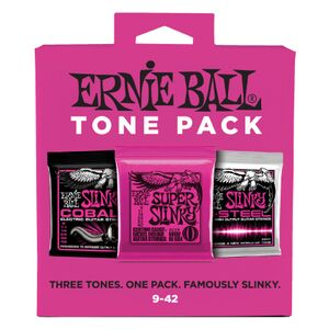 3333 Electric Tone Pack 9-42