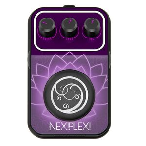 Orianthi Signature Series Nexiplexi