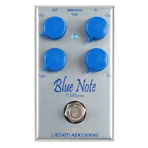 Blue Note Tour Series Overdrive