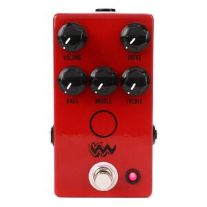 Angry Charlie V3 overdrive / distortion effectpedaal