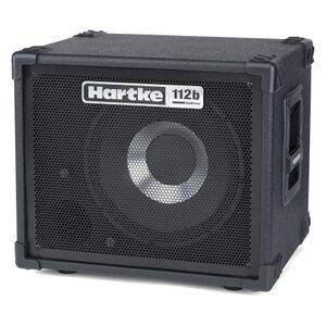 Hydrive 112B 300 Watt basgitaar speakerkast