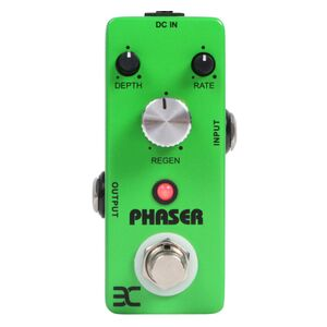 TC-42 Phaser PH-47 effectpedaal