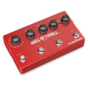 Hall of Fame 2 X4 Reverb