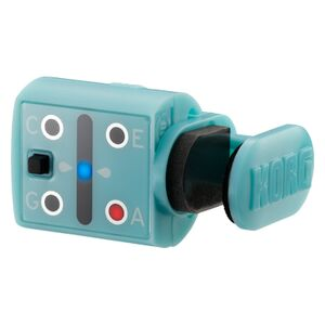 MiniPitch Ocean Blue stemapparaat voor ukelele