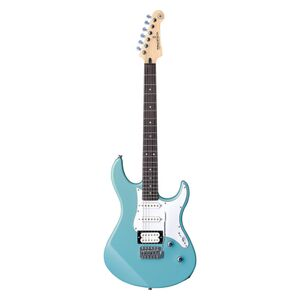 Pacifica 112V RL Sonic Blue elektrische gitaar met Remote proeflessen