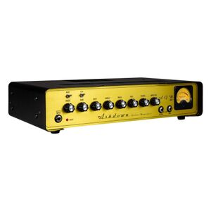 AGM-484H 30W gitaarversterker top