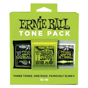 3331 Electric Tone Pack 10-46