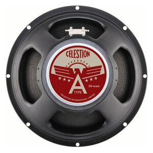 A-TYPE-8 12 inch 50W 8 ohm gitaar speakers
