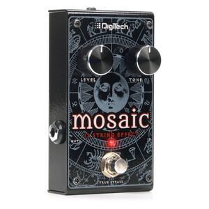 Mosaic 12 String Effect pitch shift