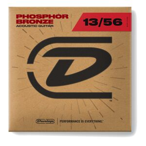 DAP1356 Phosphor Bronze Medium 13-56 snarenset