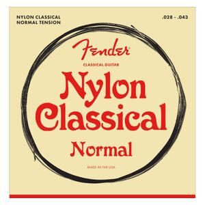100 Clear Nylon Tie End snarenset klassiek medium