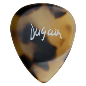 Mini Dug Acetate plectrum van acetaat (per stuk)