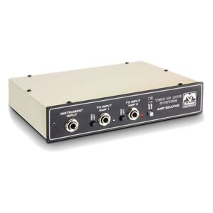 TINO SYSTEM amp selector