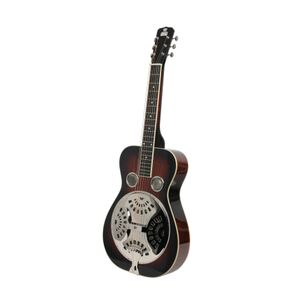 RR-60-VS Squareneck Resonator Vintage Sunburst