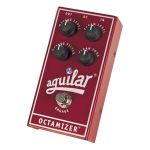 Octamizer octaver voor bas