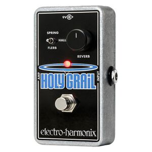 Nano Holy Grail Reverb effectpedaal
