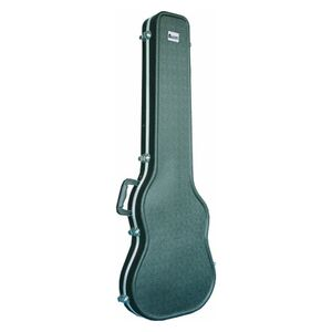 ABS koffer voor elektrische basgitaren