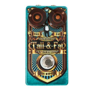 TFP-1 Tall & Fat analoge FET preamp