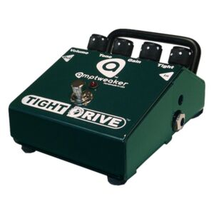 TightDrive Overdrive effectpedaal