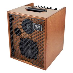 One For Strings 5T Wood 75W akoestische versterkercombo
