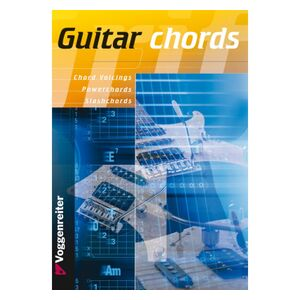 Guitar Chords English Edition