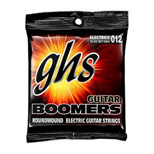 GBH Boomers heavy snarenset voor gitaar