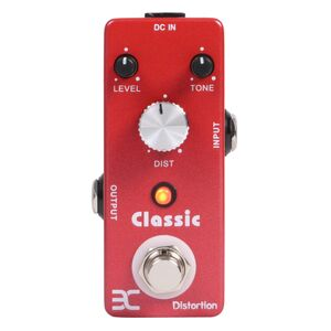 TC-15 Classic Distortion effectpedaal