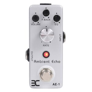 TC-21 Ambient Echo AE-1 effectpedaal