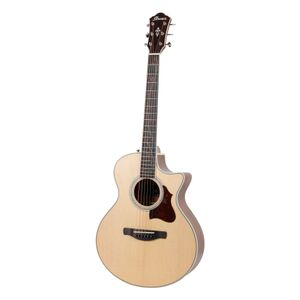 AE205JR Open Pore Natural elektrisch-akoestische gitaar