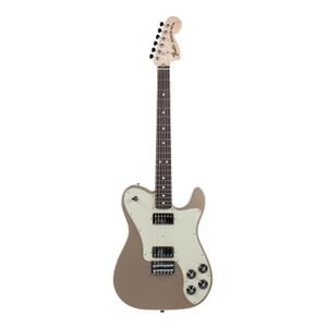 Chris Shiflett Signature Telecaster Deluxe Shoreline Gold