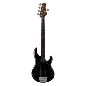 Ray35 Black Baked Maple 5-snarige bas