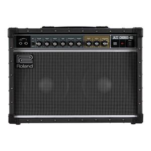 JC-40 Jazz Chorus 40W 2x10 gitaarversterker combo