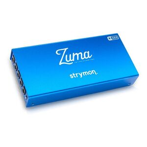 Zuma R300 power supply voor effectpedalen
