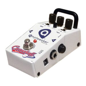 Curveball Junior equalizer / boost effectpedaal
