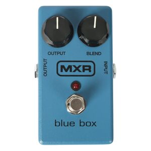 M103 Blue Box Octave Fuzz effectpedaal