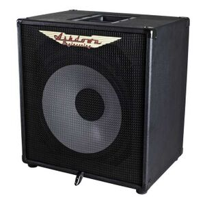 Rootmaster RM-115T-EVO II 1x15 inch bas speakerkast