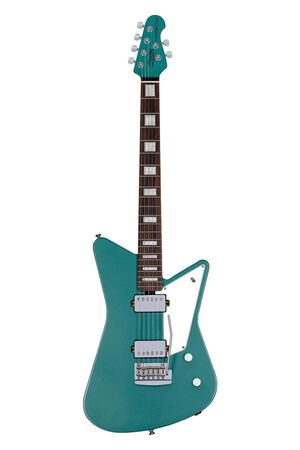 Mariposa Dorado Green elektrische gitaar