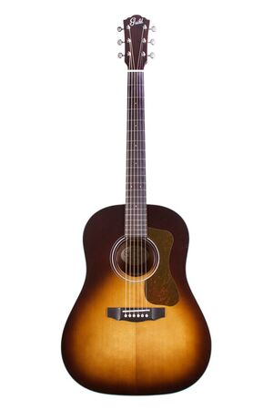 DS-240 Memoir Westerly Dreadnought western gitaar