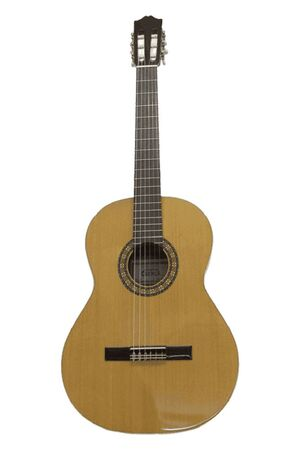 10 Senorita 7/8-formaat klassieke gitaar