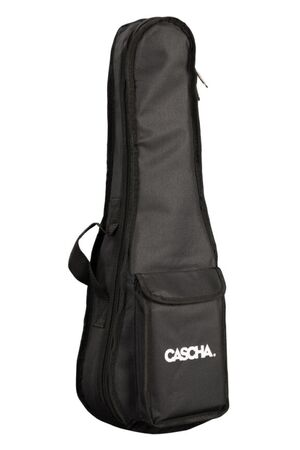 HH 2056 gevoerde tas voor tenor-ukelele