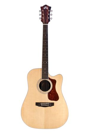 D-260CE Westerly Deluxe elektrisch-akoestische gitaar