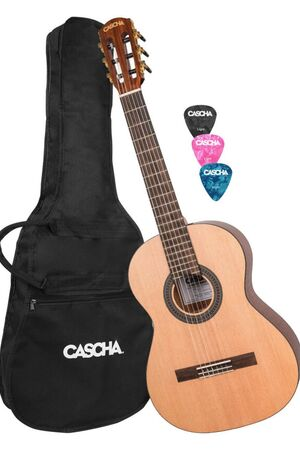 HH 2079 stage series 3/4 klassieke gitaarset
