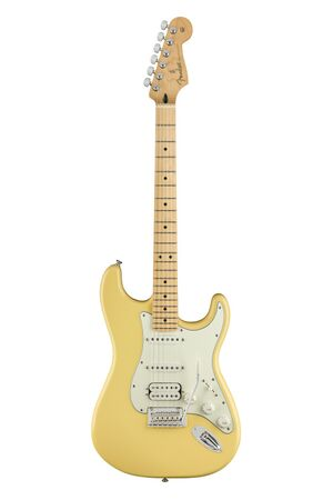 Player Stratocaster HSS Buttercream MN