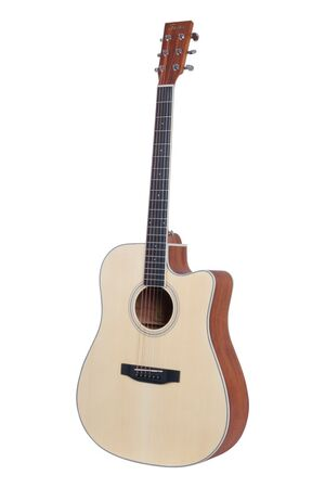 W70-DMNT ColourTune Dreadnought Matte Natural