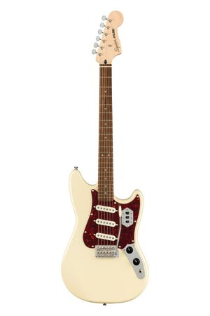 Paranormal Cyclone Pearl White IL elektrische gitaar