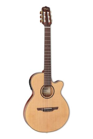 TSP148NC NS elektrisch-akoestische klassieke gitaar
