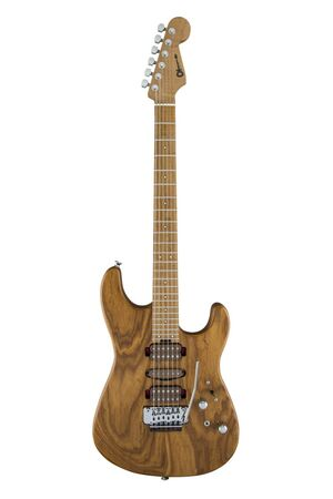 Guthrie Govan Signature HSH Caramelized Ash Natural