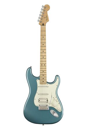 Player Stratocaster HSS Tidepool MN