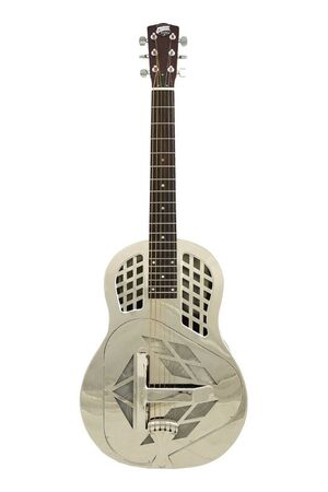 MT30 RM-991 metalen Tricone resonator gitaar